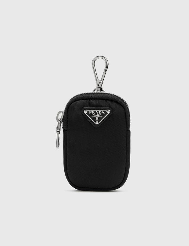 Prada Nylon Mini Pocket