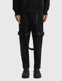 Mastermind Japan Jersey Bondage Pants