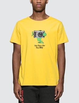 #FR2 #FR2 x Jungles This One's For You S/S T-Shirt
