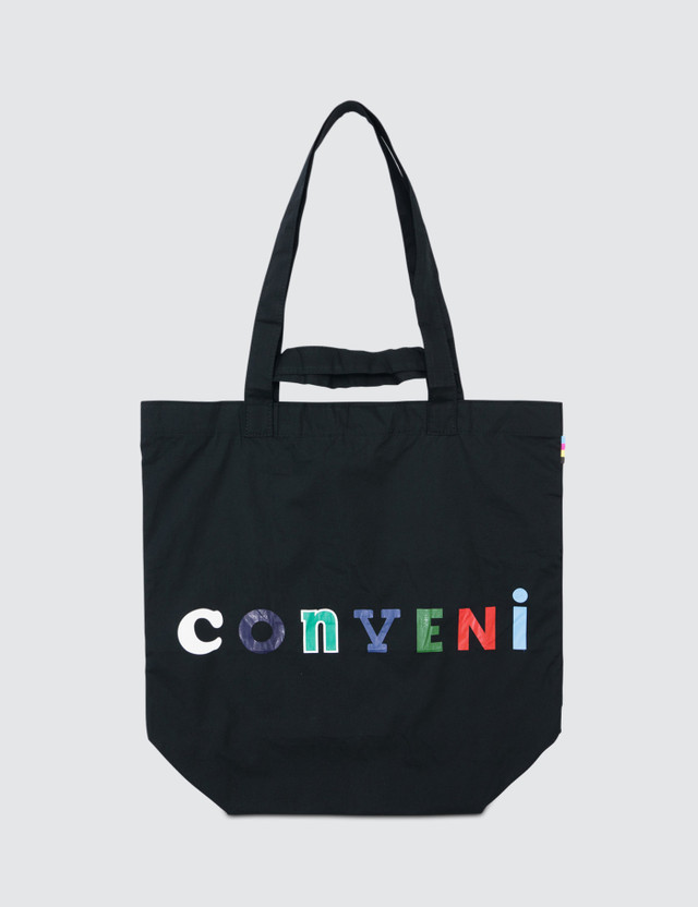 The Conveni Conveni Tote Bag