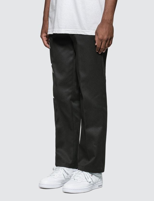Lo-Fi Cruficix Dickies Work Pants