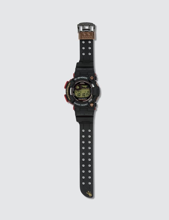 """G-Shock GWF-1035F Frogman """"35th Magma Ocean"""""""