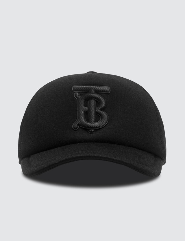 Burberry Monogram Motif Neoprene Baseball Cap