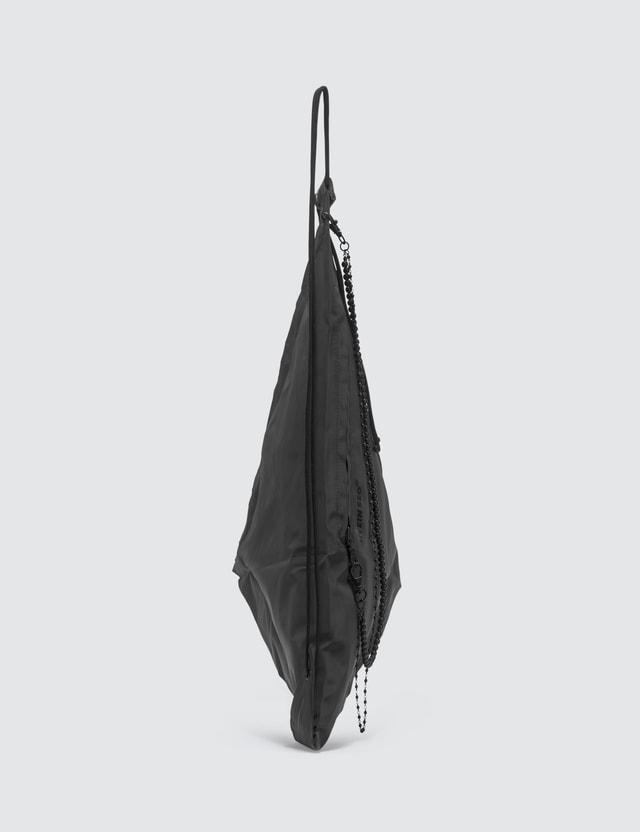 Hyein Seo Reflective Scarf Bag