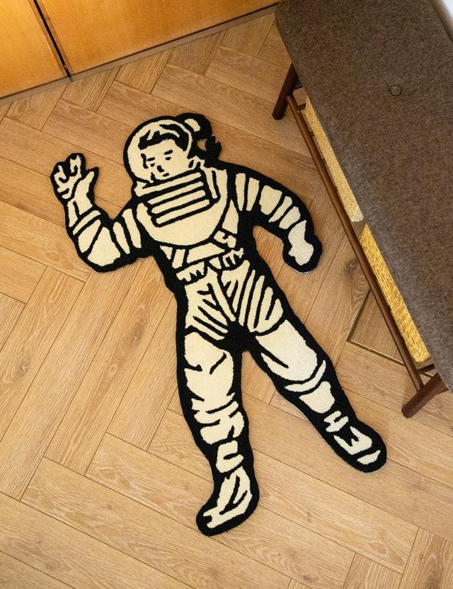 Billionaire Boys Club Astronaut Rug