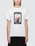 Wasted Paris Enjoy The Silence S/S T-Shirt Picture