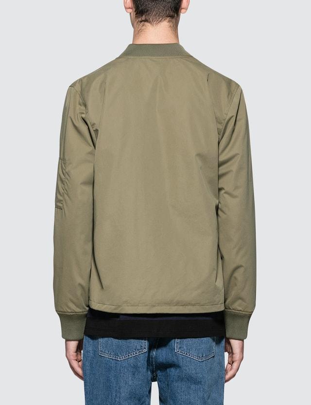 A.P.C. Blouson Jacket