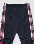 Champion Reverse Weave Side Taped Track Pants