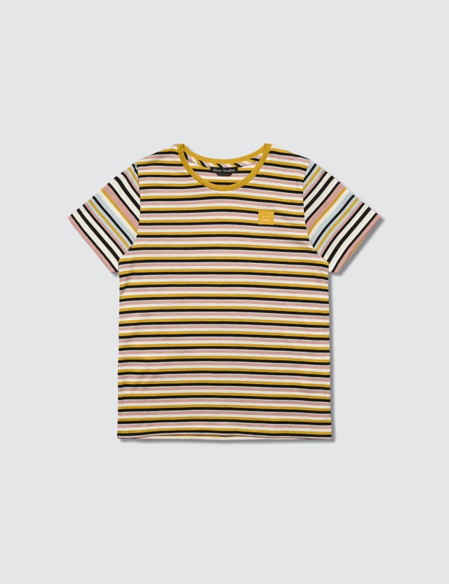 Acne Studios Mini Elvin Face T-shirt