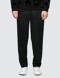 McQ Alexander McQueen 2 Pleat Trousers Picture