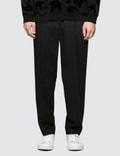 McQ Alexander McQueen 2 Pleat Trousers Picutre