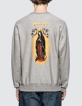 Wacko Maria Heavy Weight Crew Neck Sweat Shirt (Type-6 ) Picture