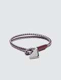 Prada Leather Bracelet Picture