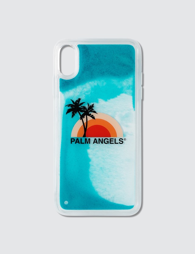 Palm Angels Sunset iPhone Xs Max Case