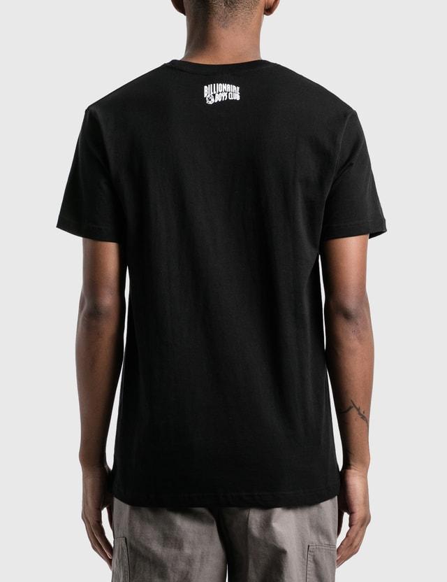 Billionaire Boys Club Static T-Shirt Black Men