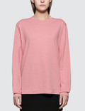 1017 ALYX 9SM Collection Long Sleeve T-shirt