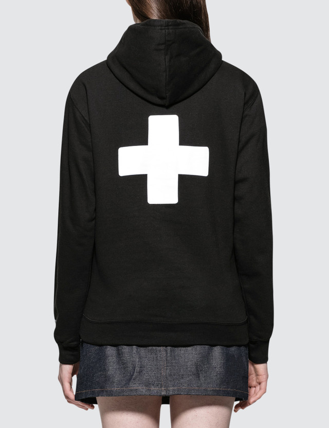 Places + Faces Hong Kong Hoodie