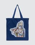 Perks and Mini Krishna Tote Bag Picutre