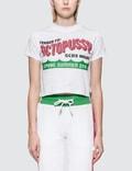 GCDS Octo S/S T-Shirt Picutre