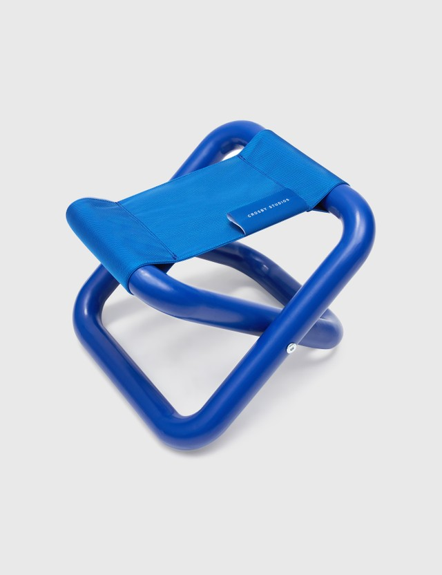 Crosby Studios Tiny Folding Stool