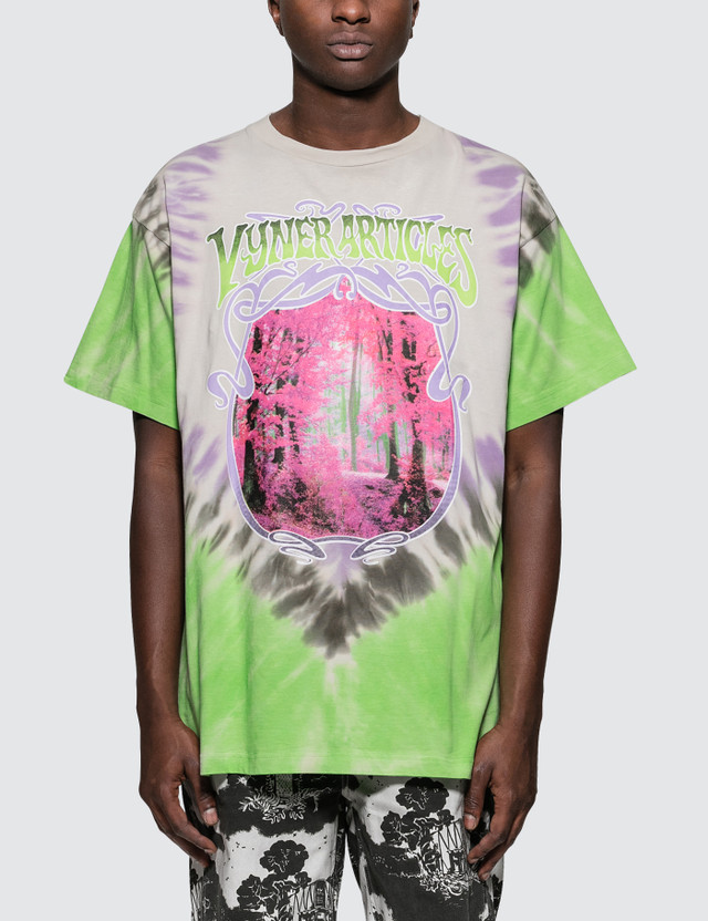 Vyner Articles Vision S/S T-Shirt