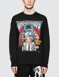 Spaghetti Boys Turn That Shit Off L/S T-Shirt Picutre