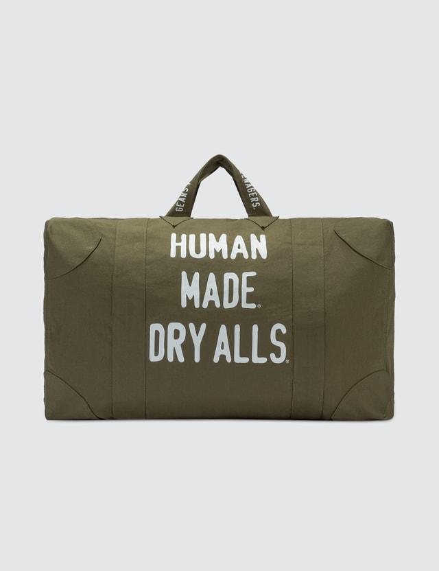 Human Made Officer Bag