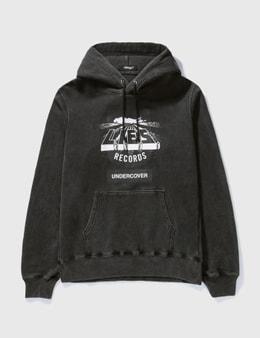 Undercover L.I.E.S Records Hoodie