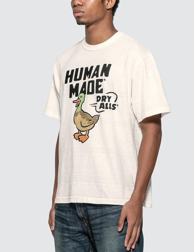 Human Made T-Shirt  #1804