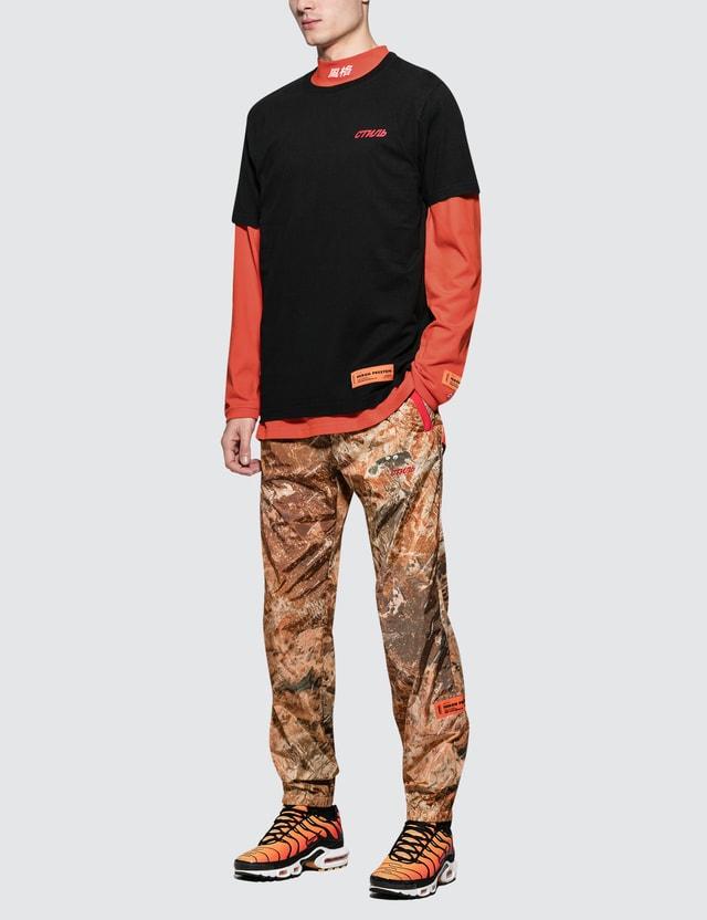 Heron Preston Basic CTNMB T-Shirt
