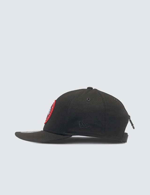 Canada Goose Embroidered Logo Cap