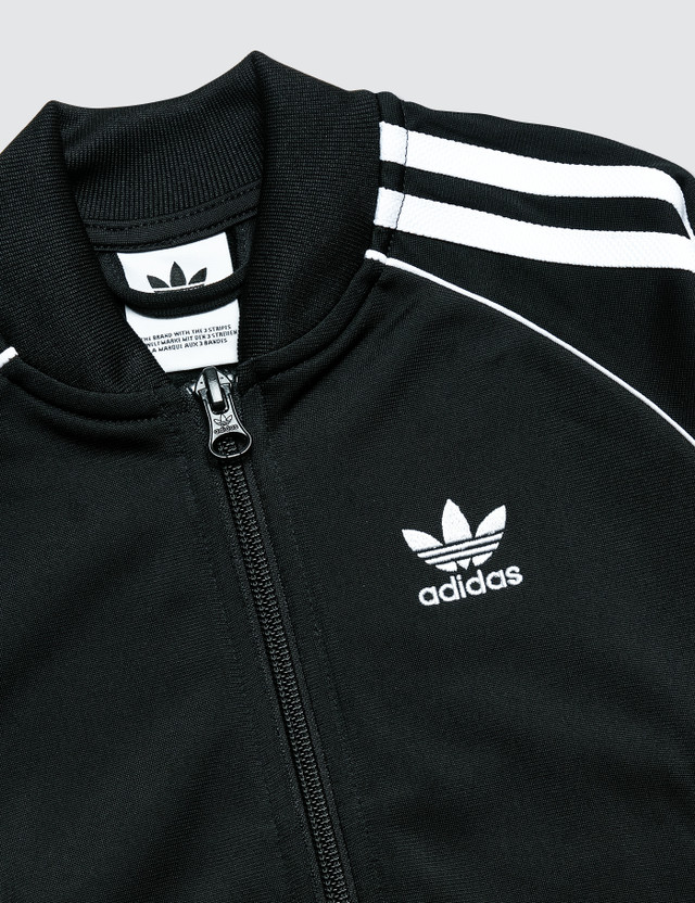Adidas Originals Trefoil Superstar Track Suit