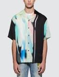 Represent Printed Habotai Silk Shirt Picture