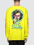 #FR2 No5moking L/S T-Shirt Picture
