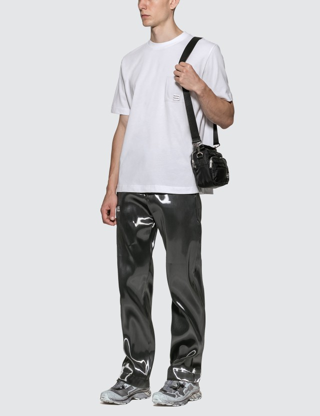 Heliot Emil Camera Bag Black Men