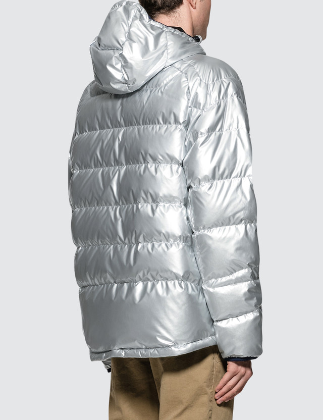 Polo Ralph Lauren Glacier Heated Down Jacket