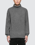 A.P.C. Cidre Roll Neck Knit Picture