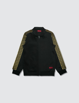 Haus of JR Gianni Track Jacket