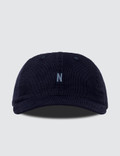 Norse Projects Thin Cord Sports Cap Picture