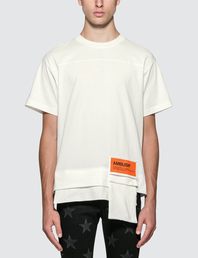 Ambush Waist Pocket T-shirt
