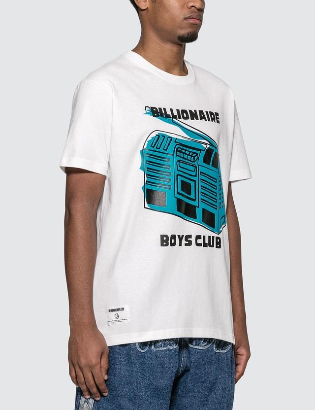 Billionaire Boys Club Radio T-Shirt