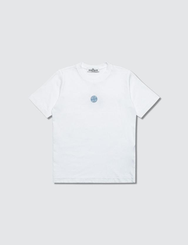 Stone Island T-Shirts (Kid)