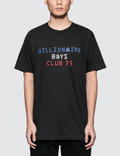 Billionaire Boys Club Club 75 X Billionaire Boys Club S/S T-Shirt 1 Picture