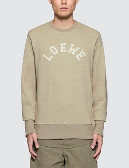 Loewe Loewe Sweatshirt