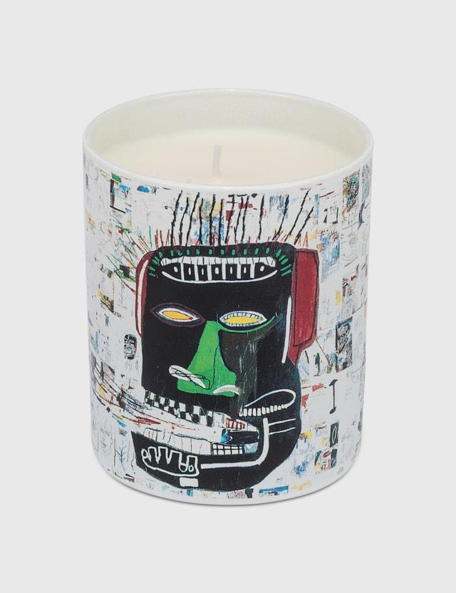 Ligne Blanche Jean-Michel Basquiat Glenn Perfumed Candle
