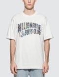 Billionaire Boys Club Paisley Arch Logo S/S T-Shirt Picture