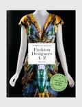 Taschen Fashion Designers A–Z Picture