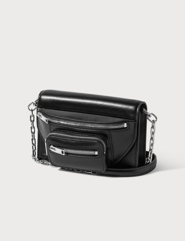 Attica Crossbody Bag