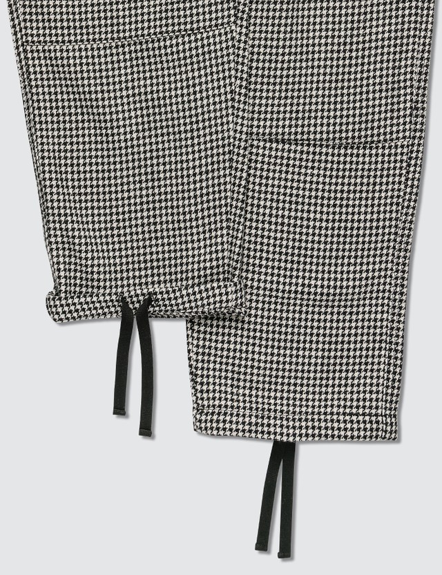 Stussy Wool Cargo Pants