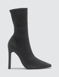 Yeezy Stretch Ankle Boots 110mm Picture